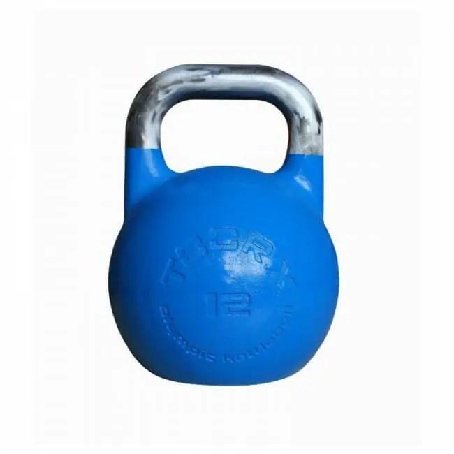 Kettlebell Olimpionica 12 kg