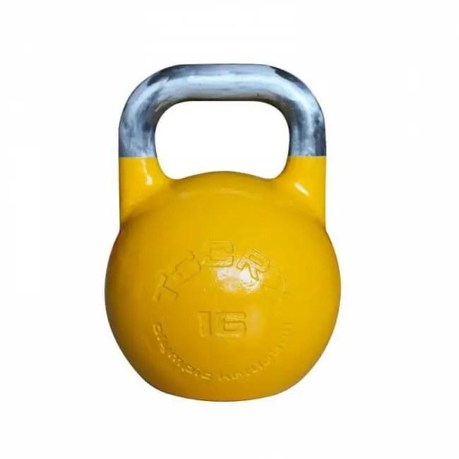 Kettlebell Olimpionica 16 kg