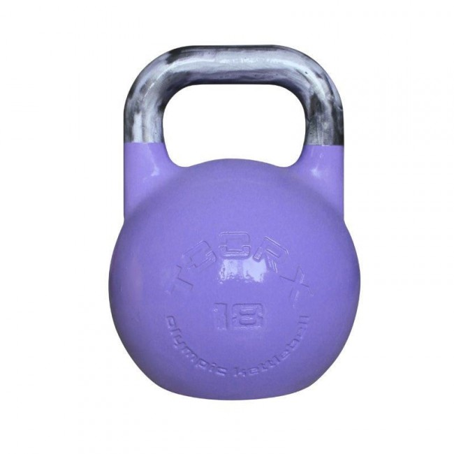 Kettlebell Olimpionica 18 kg