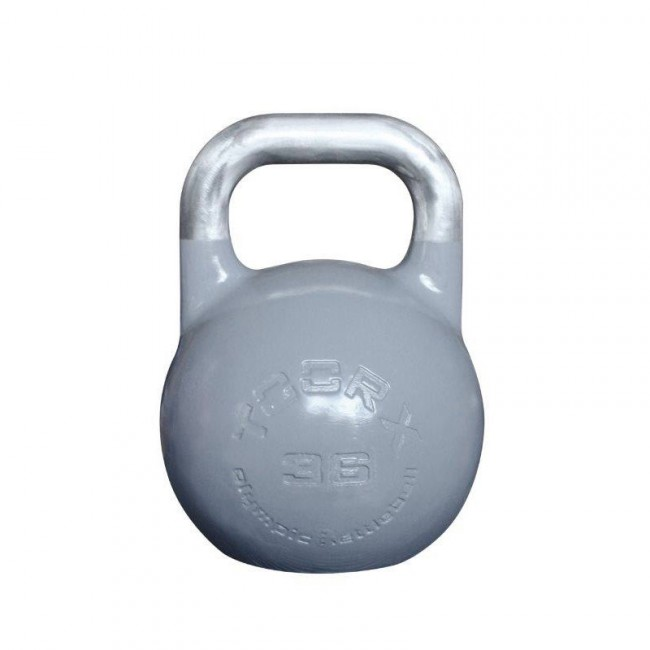 Kettlebell Olimpionica 36 kg
