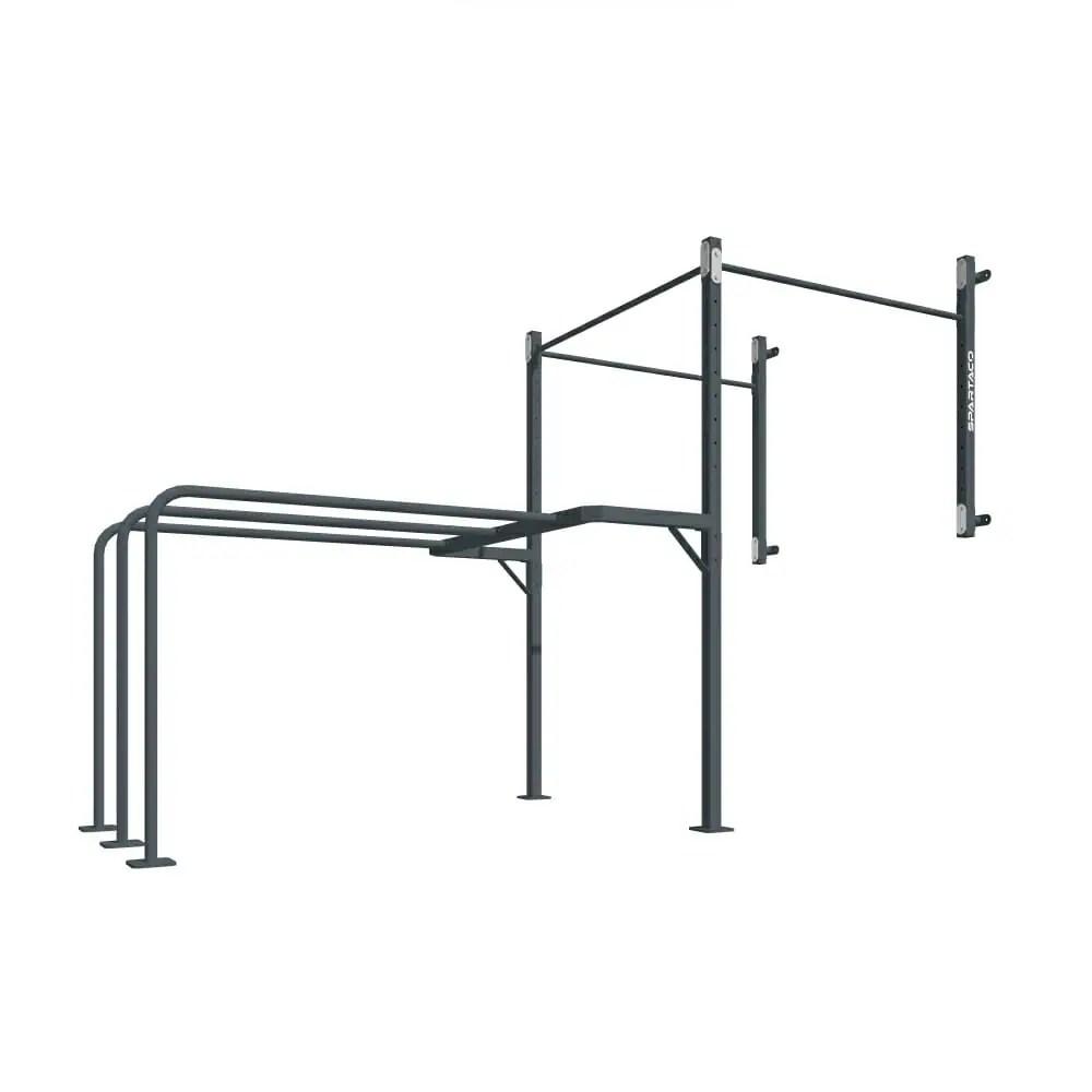 Struttura-calisthenics-a-parete-150s60m2-wallmount