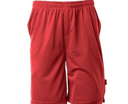 Single Colour Basketball Shorts