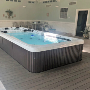 Garden Leisure Swim Spas