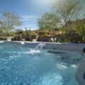 H2X Fitness Swim Spas by Master Spas