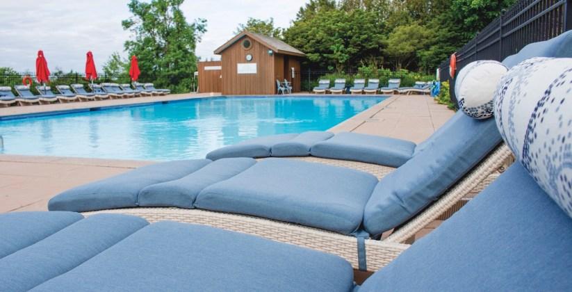 Poolside, Ste. Anne's Spa, Spas of America