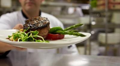 Cuisine, Lobby, The Spa at White Oaks, Spas of America