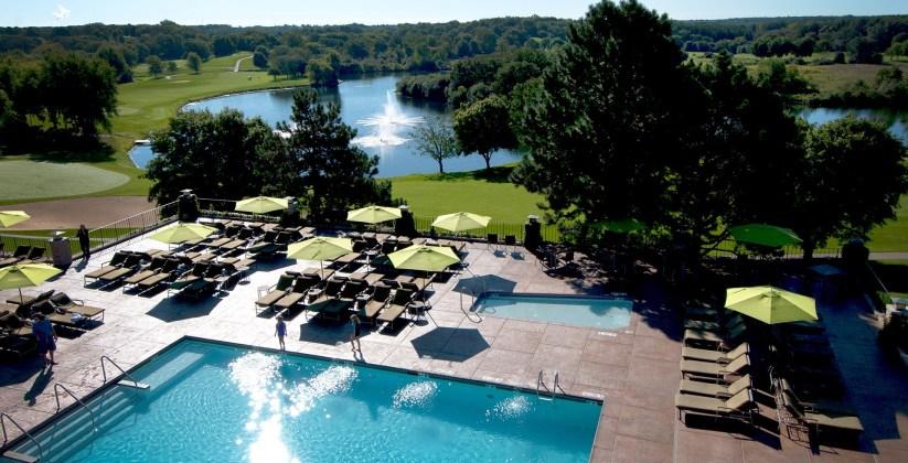 Outdoor Pool, Grand Geneva Resort & Spa, Spas of America