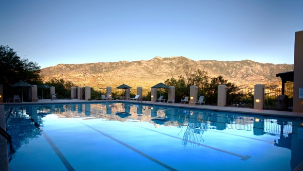 Miraval Arizona Resort & Spa, Spas of America
