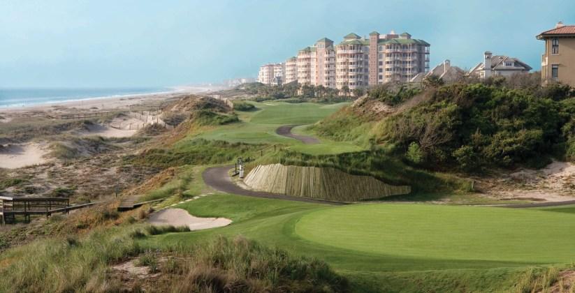 Golf, Biggest Loser Resort Amelia Island, Spas of America