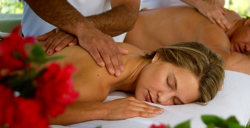 Couples Massage, Turtle Cove Spa, Spas of America