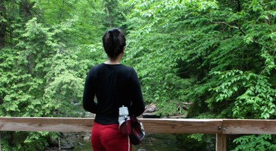 Reflection, New Life Hiking Spa, Spas of America