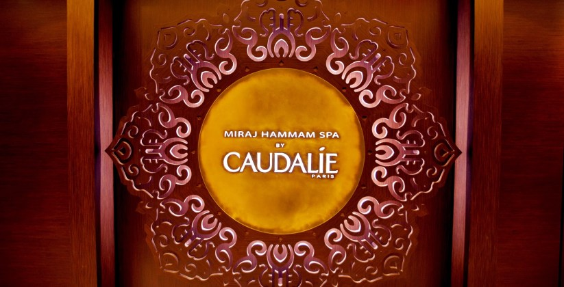 Miraj Hammam Spa by Caudalie Paris, Shangri-La Toronto, Spas of America