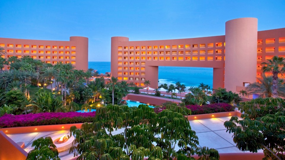 The Spa, The Westin Resort & Spa Los Cabos, Spas of America