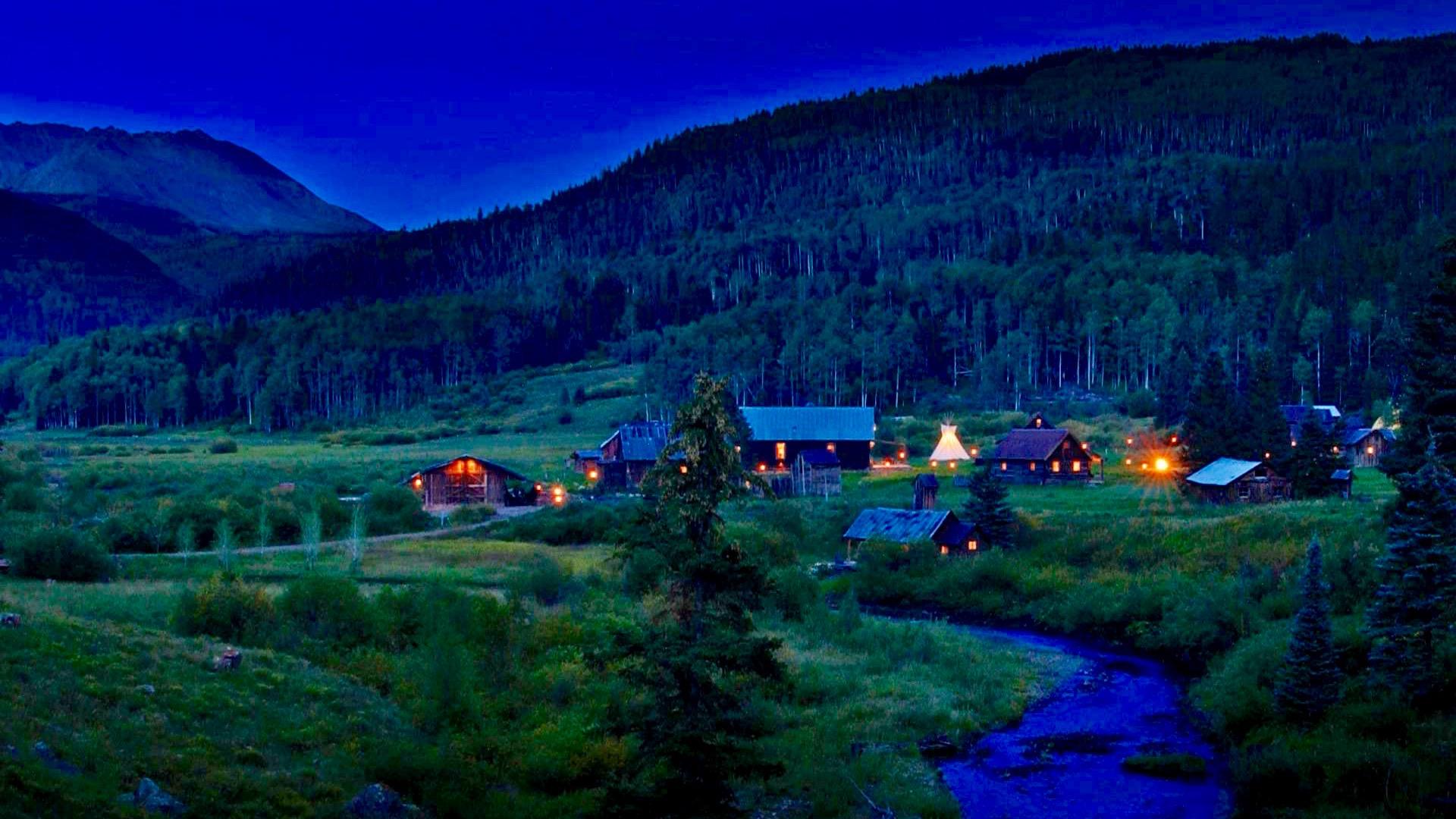 Dunton Hot Springs (Dolores, Colorado) Hotel Reviews