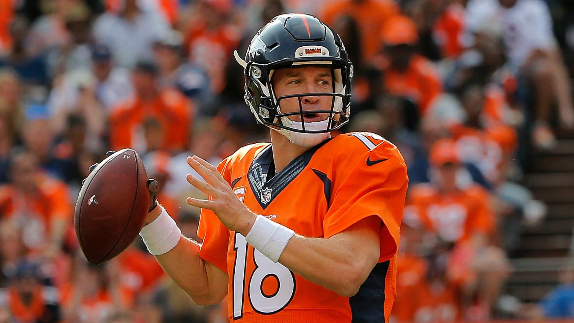 Peyton Manning, Spas of America