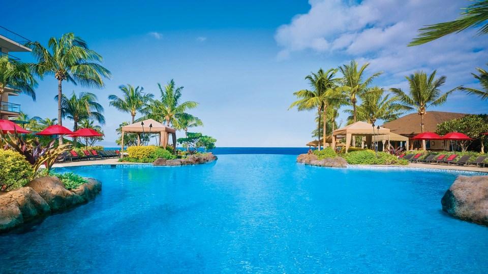 Ho'ola Spa, Honua Kai Resort & Spa, Spas of America