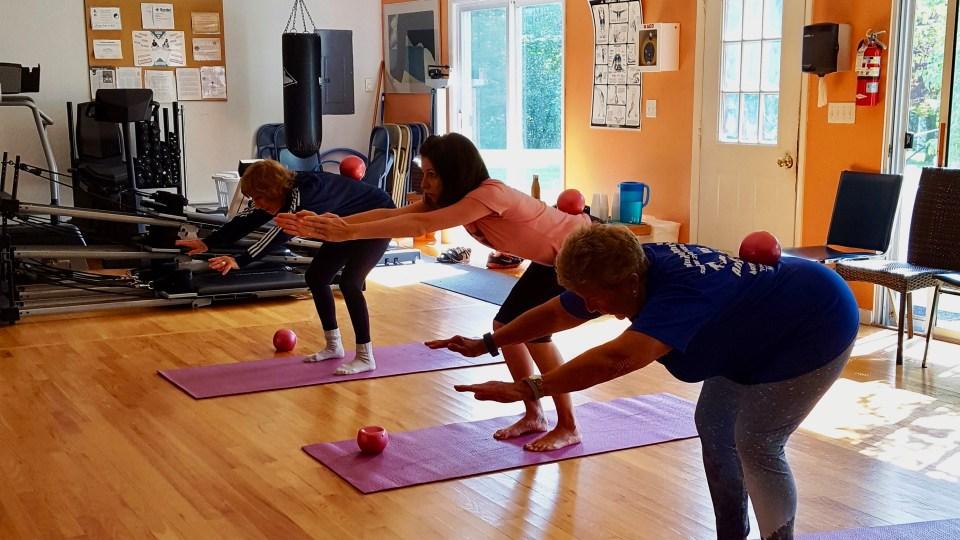 Deerfield Health Retreat and Spa, Spas of America