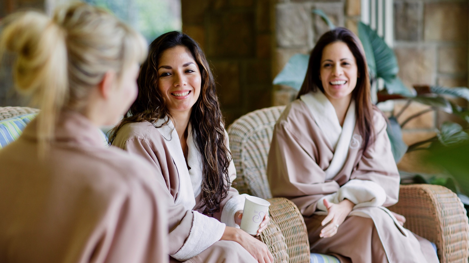 The Spa at Ballantyne, Spas of America