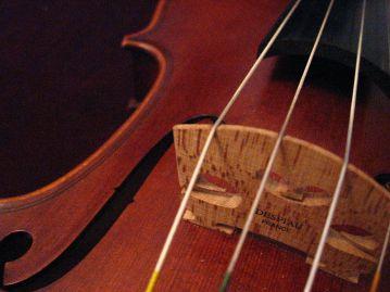 violinclose