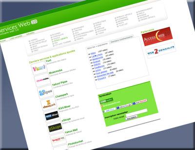 Services Web 2.0
