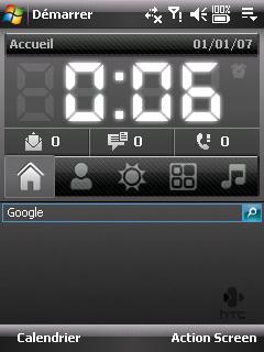 HTC GRATUITEMENT ROM P3600 RADIO TÉLÉCHARGER