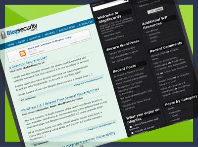 blogsecurity