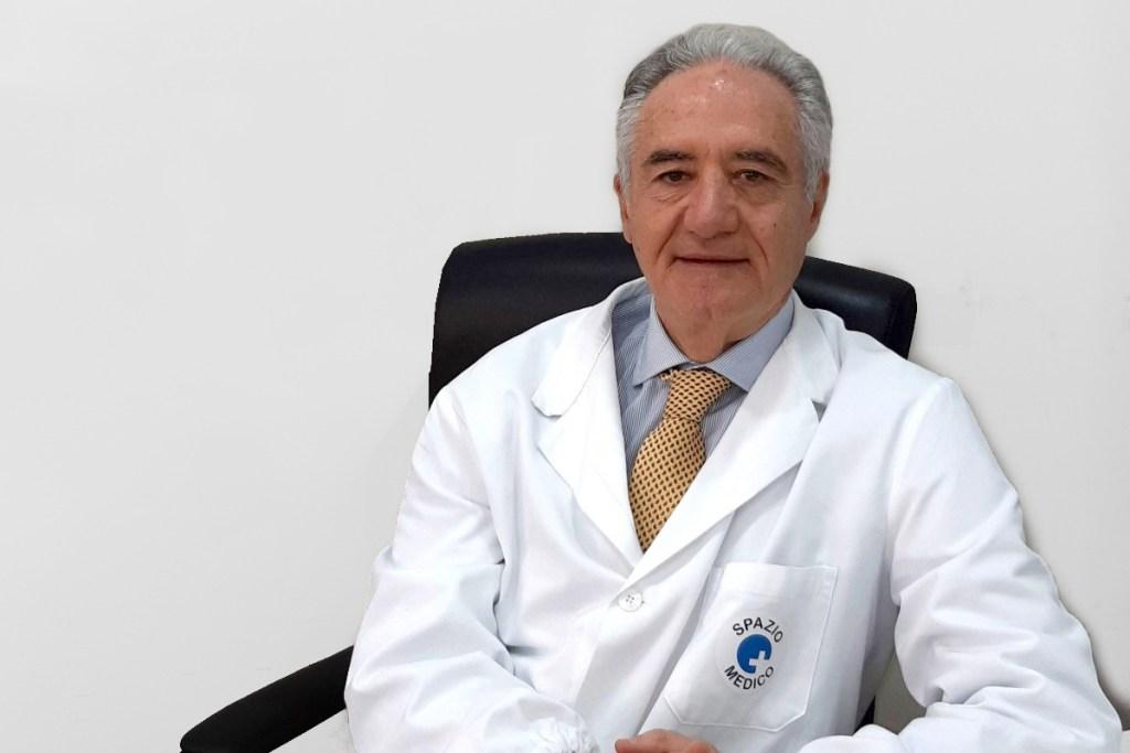 Prof. Ciro De Sio