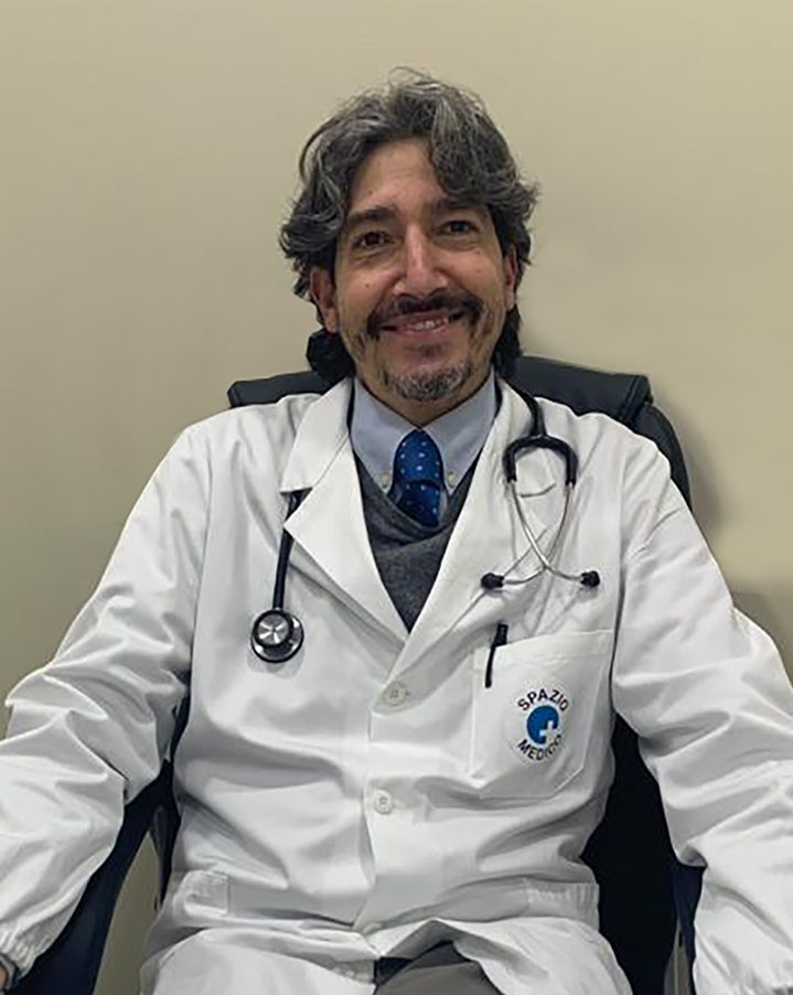Dott Mauro Di Camillo gastroenterologo spazio medico