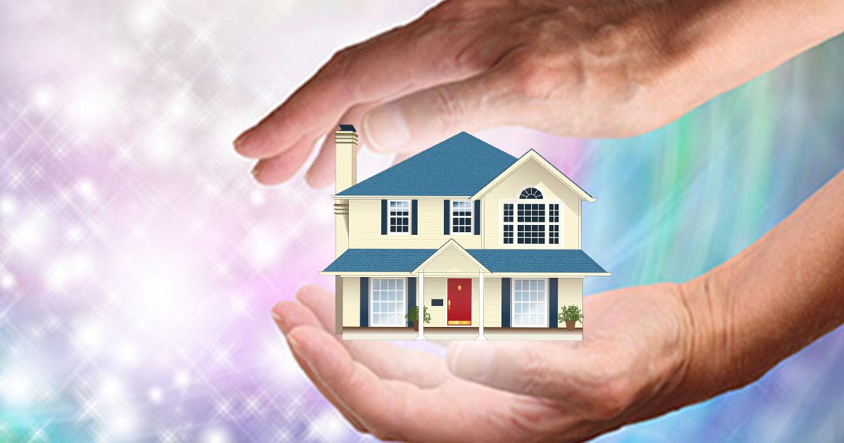 Curare l'Energia della Casa: perchè è importante?