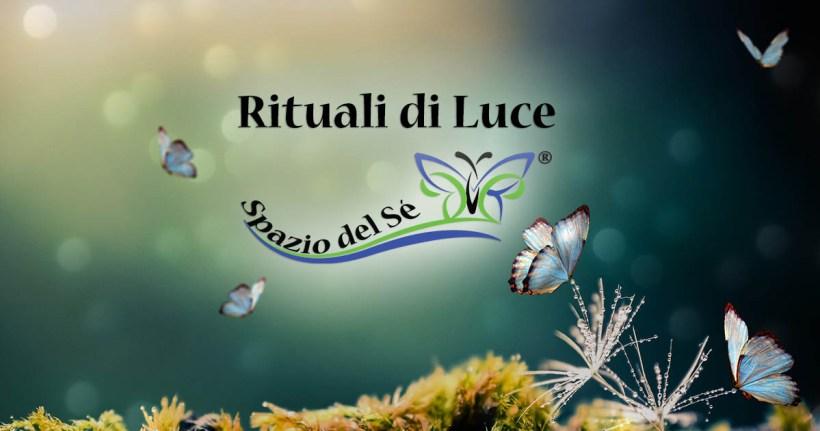 Rituali di Luce