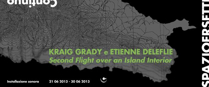 Kraig Grady e Etienne Deleflie