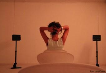 Spazioersetti, Galleria di arte sonora e spaziale - foto: Lara Carrer