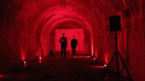 Il Suono in Mostra – Michael J. Schumacher (US) – Room Piece Udine 2016 – photo: Lara Carrer