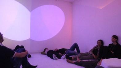 Spazioersetti - The Dream - sound and light environment - foto: Lara Carrer