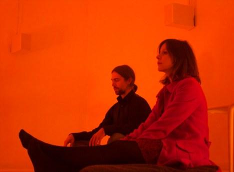 Spazioersetti - Sound/Space Gallery - photo Lara Carrer