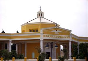 cimitero cerignola
