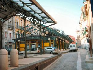 foggia piazza mercato