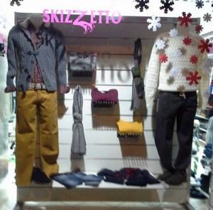 negozio skizzetto san severo rapina