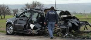 Incidente Via San Severo 31 gennaio 2015