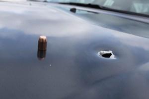 colpo pistola foggia 02 02 2015