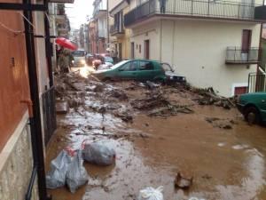 alluvione gargano