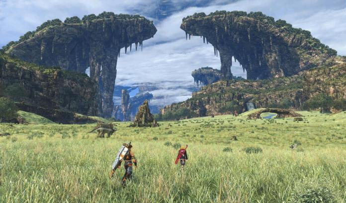 Xenoblade Chronicles Definitive Edition, there is no limit to the best & # 8211; Review