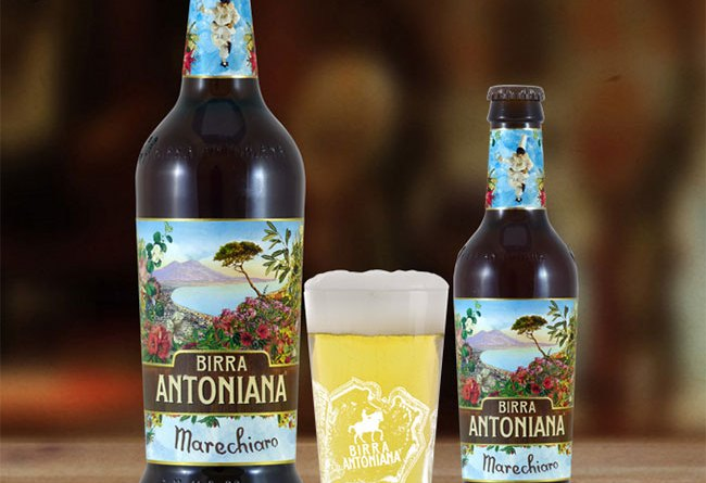 Birra Marechiaro