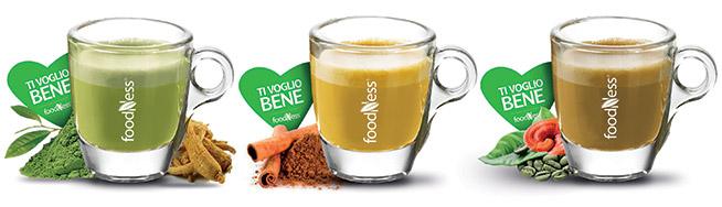 Foodness - Caffè Speciali