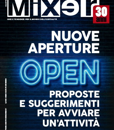 Mixer Speciale nuove aperture
