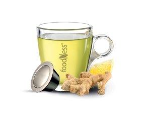 Zenzero e limone Foodness