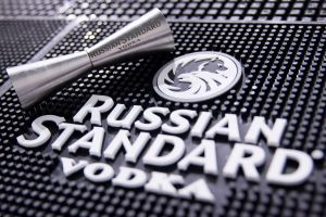 Russian Standard Flair