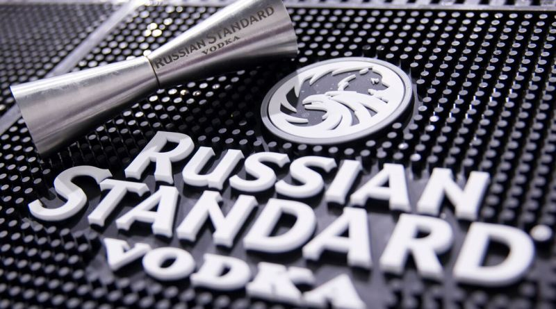 Russian Standard Flair
