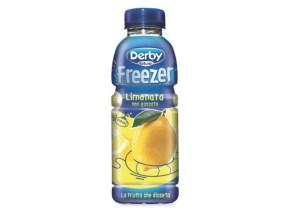 Derby Blue Freezer Limonata