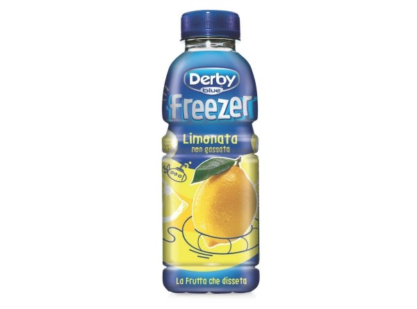 Derby Blue Freezer Limonata